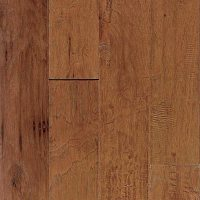 Laminate Flooring: Hand Scraped Pecan Laminate Flooring