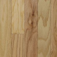 Mullican Hillshire 5 Inch Red Oak Natural