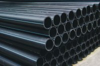 HDPE pipe  Fast Flow  Pipes (Pvt) Ltd.