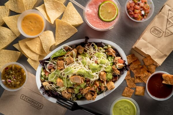 Top 10 Best Mexican Fast Food Joints