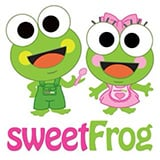 Sweet Frog Calories