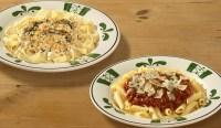 Never Ending Pasta Olive Garden Dates - Garden Ftempo