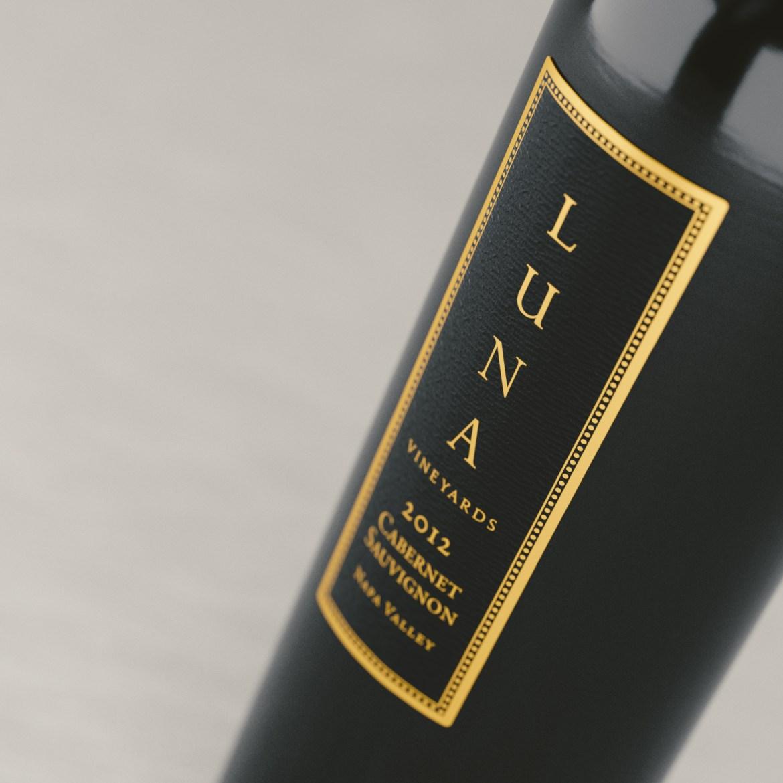 Luna Black Label: Cabernet Sauvignon