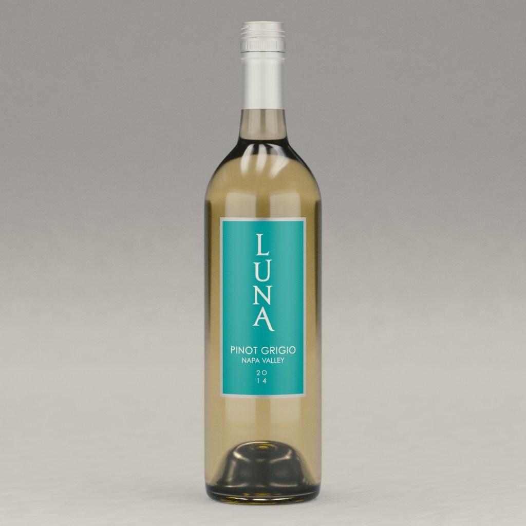 Luna Jewel Series: Pinot Grigio