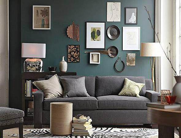 Wall Groupings  FastFrame of LoDo  Expert Picture Framing