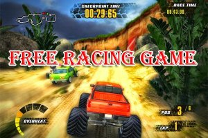 Free racing game download