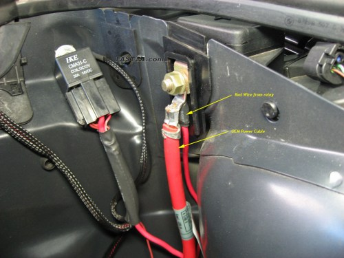 small resolution of bmw battery wiring diagram