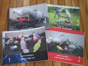 bøger 1-4