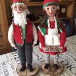 Julle og Juliane (færdigt produkt )