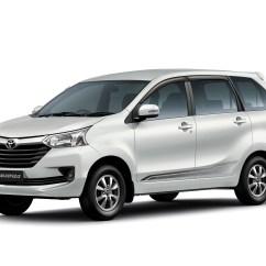 Grand New Avanza 1.3 E Std Dimensi 2016 Harga Dan Spesifikasi Mobil Toyota