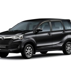 Harga Toyota Grand New Avanza 2016 All Camry 2019 Facelift Launched In Malaysia