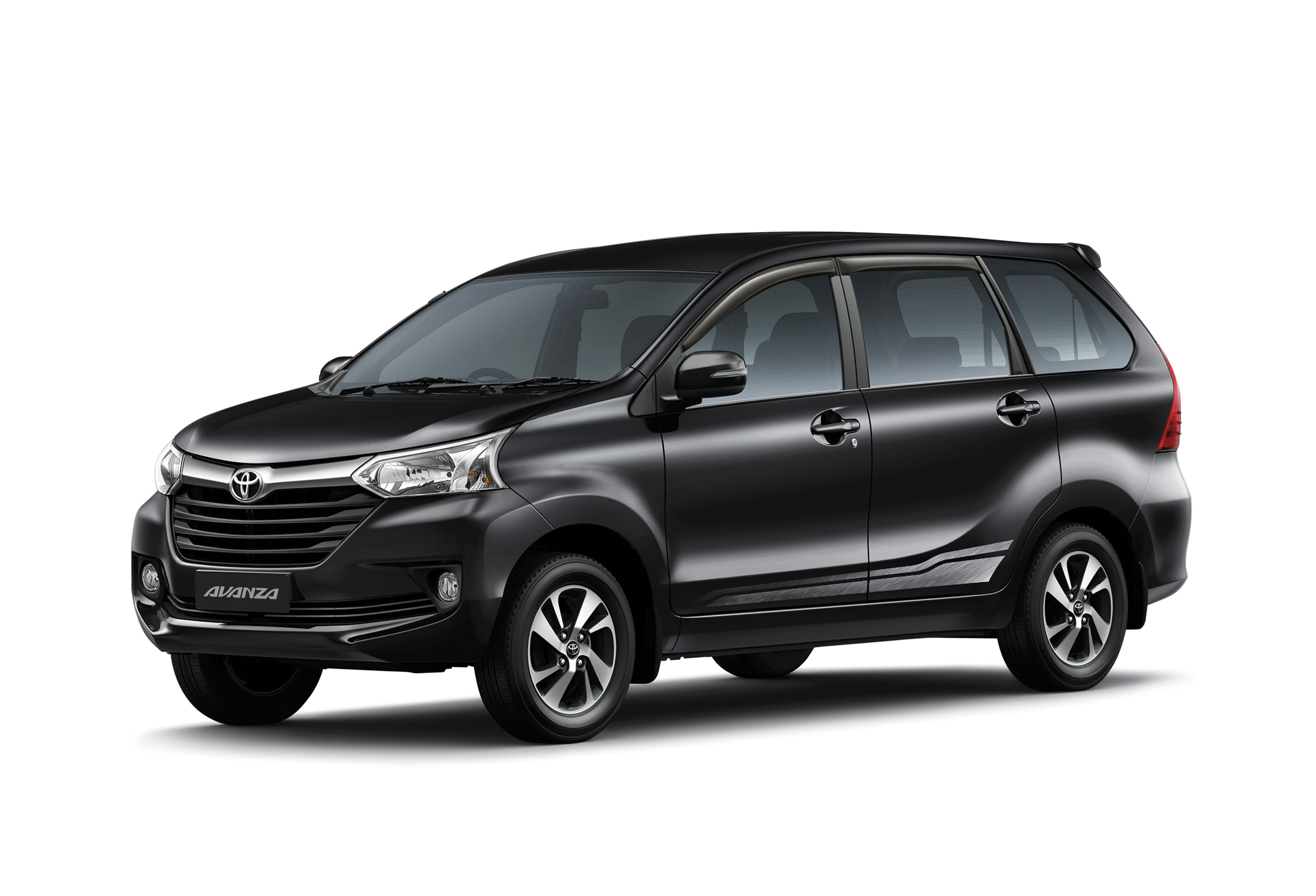 grand all new avanza 2016 e dan g toyota facelift launched in malaysia