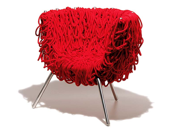 campana brothers favela chair ergonomic japan the famous designers fast movers campanas9