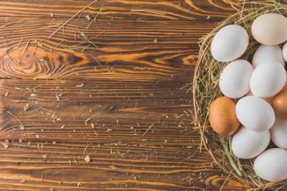 Egg White Mask