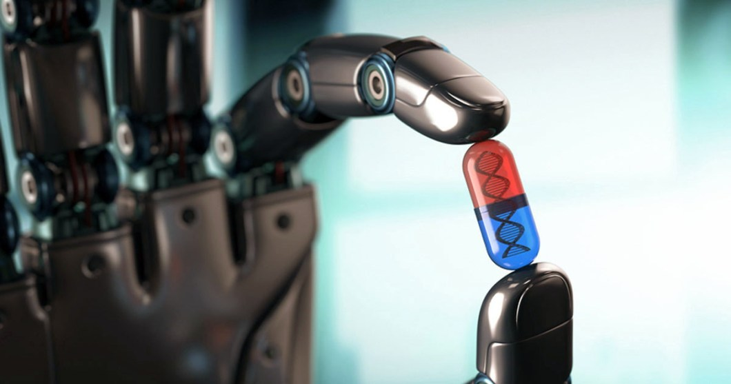 Disadvantages Of Artificial Intelligence In Healthcare