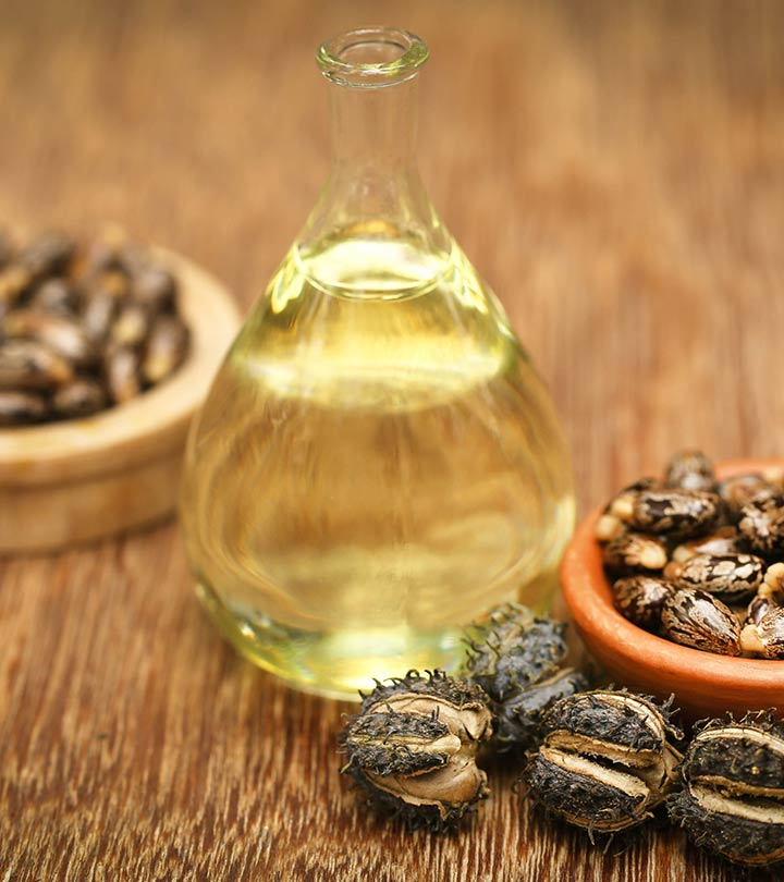 CASTOR OIL FOR HAIR SIDE EFFECTS ARE HERE FOR YOU