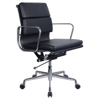 CHIC LOW BACK CHAIR  Fast Office Furniture