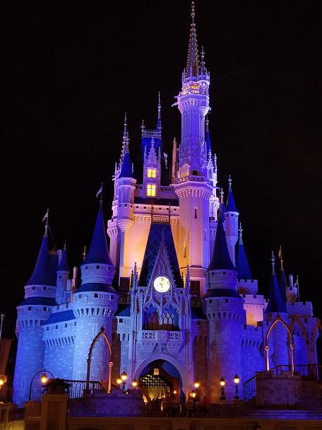 Disney After Hours at Disney's Magic Kingdom Park