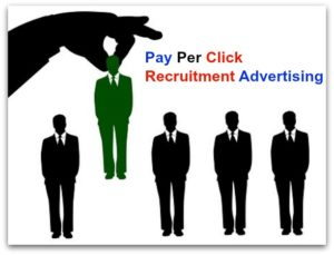 PPC Recruitment Advertising
