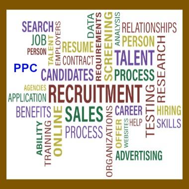 ppc recruitment advertising