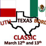 South Texas Border Tournament – McAllen TX – March 12-13, 2016