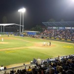 Blair Field, Hallowed Ground in Long Beach, CA