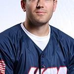 Whitehorse 2017 – Team USA Player – Matt Palazzo