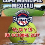 1st Annual Mexicali Tournament – Mexicali MX – Oct. 13-15, 2017