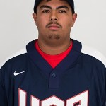 So Cal's Jason Obregon Jr. competing on world stage at 2018 WBSC Jr. Men's World Championship at Prince Albert, Sasketchewan
