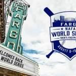 Live Stream of 2018 NAFA World Series – Aug. 8-12