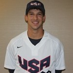 USA beats Argentina with 2 run walk-off HR in bottom of the 7th by Jonathan Lynch in ICC at Prague