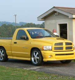 yellow dodge ram truck with rumble bee package [ 1280 x 960 Pixel ]