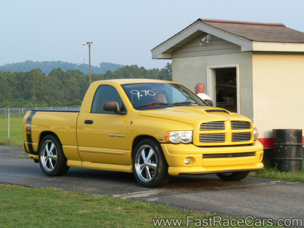 medium resolution of yellow dodge ram truck with rumble bee package