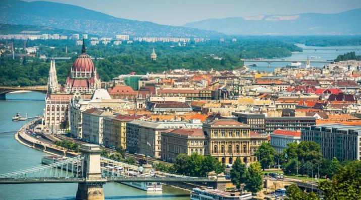 Ουγγαρία   Fastravel by Keramidas