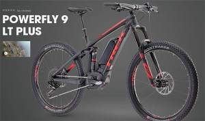trek powerfly electric bike