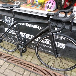Trek Emonda ALR6 Fastrider Cycles Ayrshire Glasgow