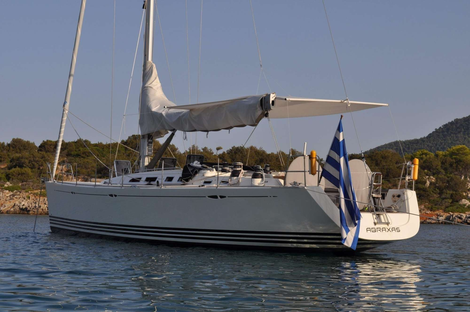 hight resolution of the x 50 offers a top class sailing experience stunning look exceptionally high quality top materials and danish design with its characteristically clean