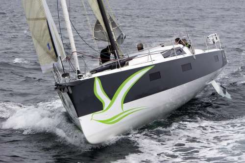small resolution of not another irc orc optimized floating caravan enjoy gliding at 8 10 15 kts with ease comfort and safety in the 2012 arc race