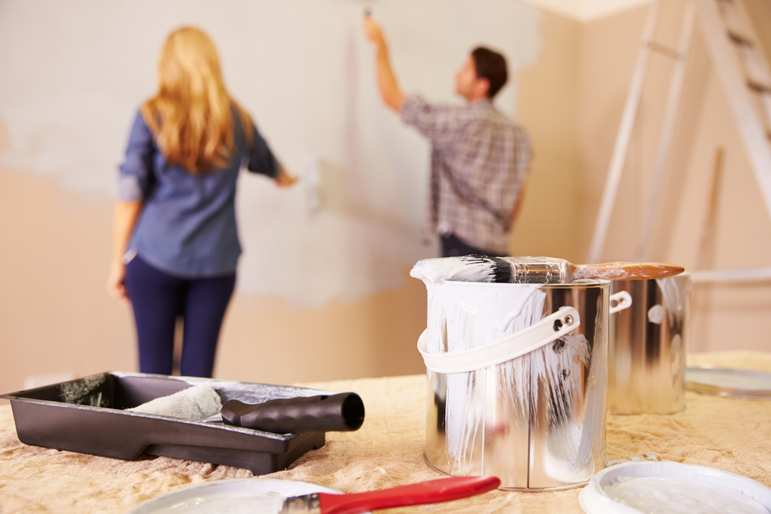 5 Decorating Hacks for First Time Home Buyers  Fast Sale Today