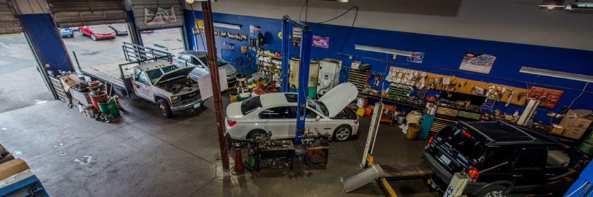 Fast Service Auto Repairs Ltd About Us