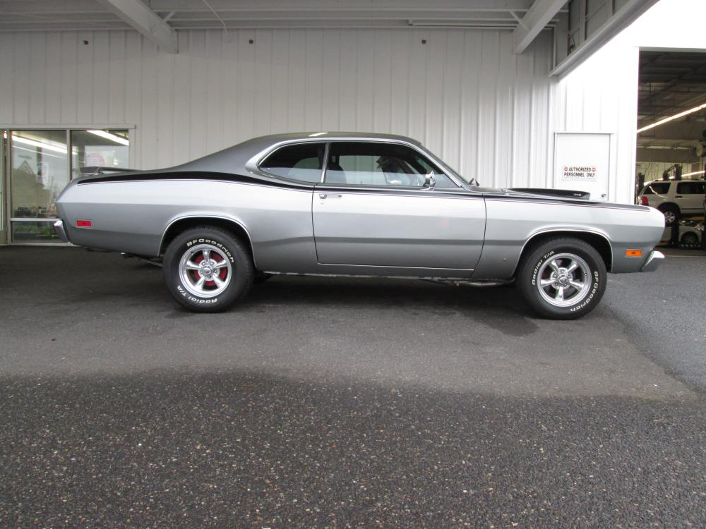 medium resolution of 1971 plymouth duster 340