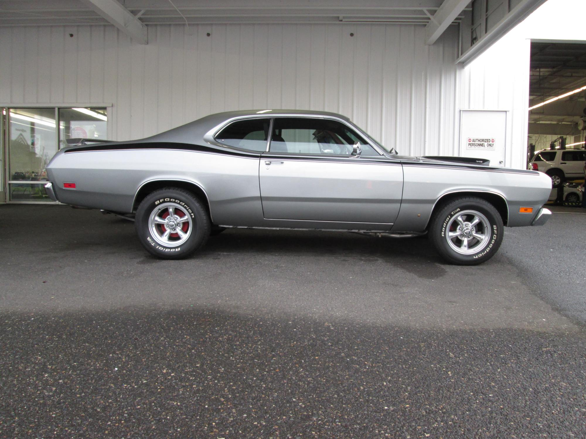 hight resolution of 1971 plymouth duster 340
