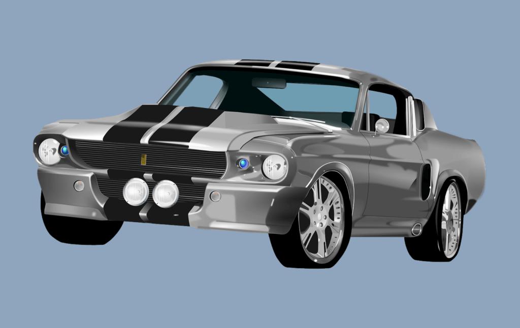 Classic Car Title Loans