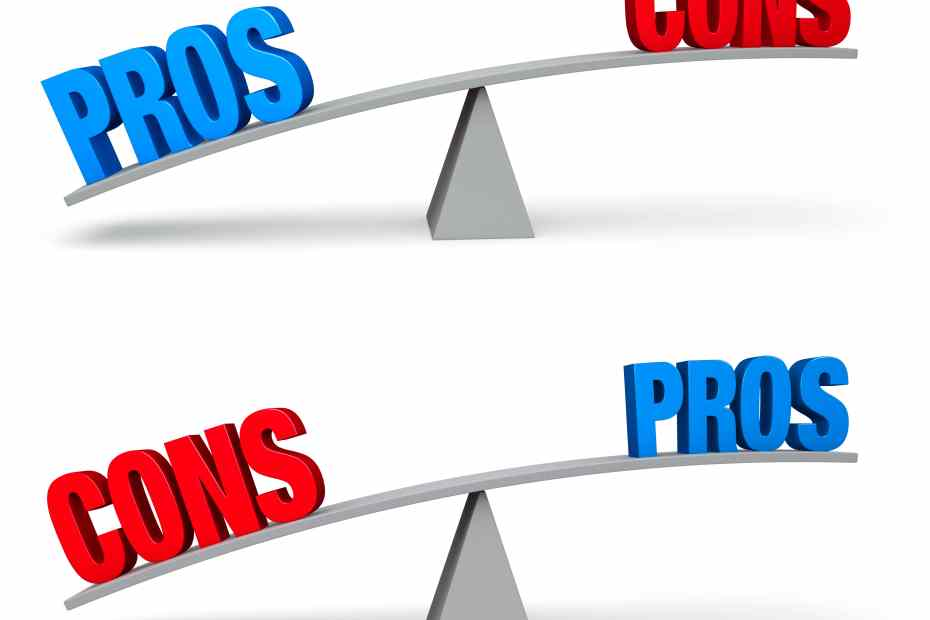 Pros and Cons of Title Loans