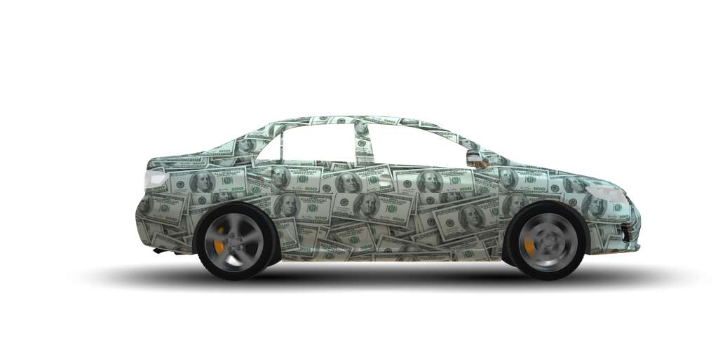 Cash for Car Title