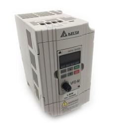 220v 1 5kw single phase delta inverter vfd drive vfd015m21a 2hp 400hz milling woodworking machine [ 1000 x 1000 Pixel ]