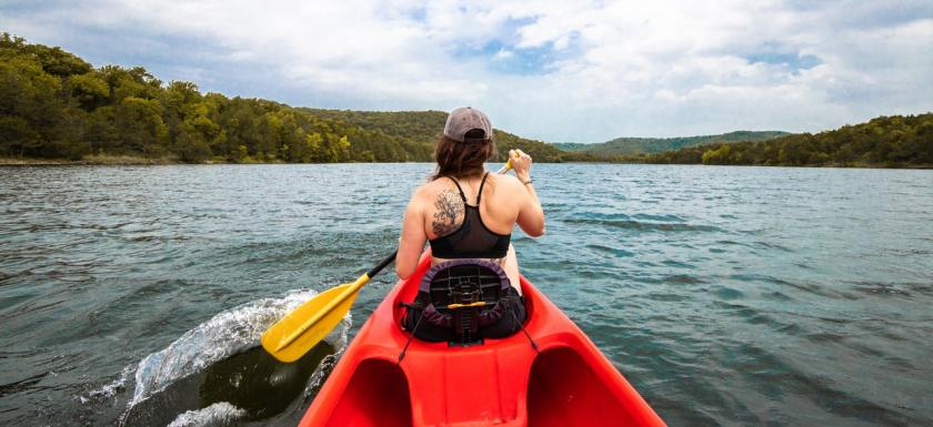 adventure nature leisure