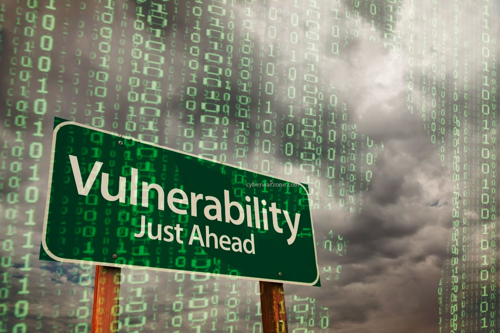 Security Scanner Vulnerability Website
