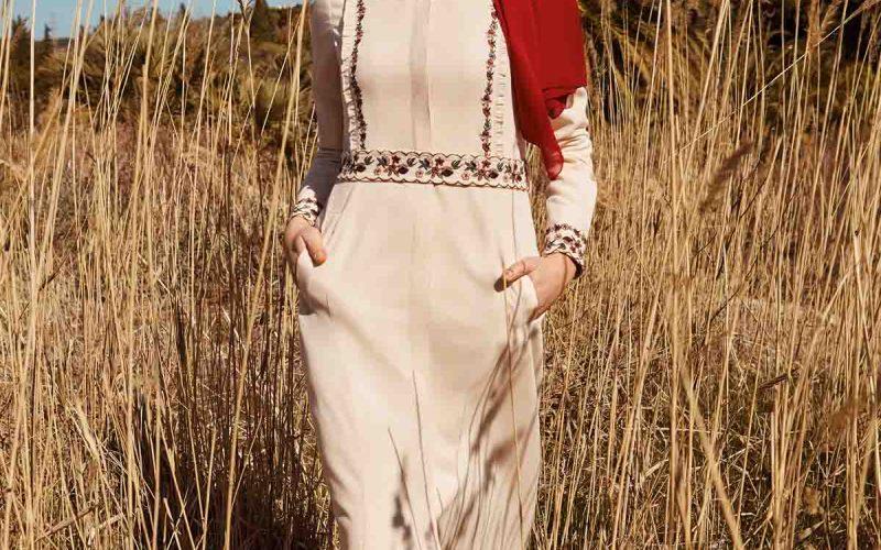 صور ازياء ملابس محجبات موضة 2020 منتدي فتكات موقع المرأة