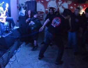 Distortion Fest – 2011